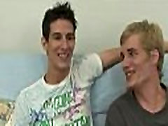 Straight nude male fondled by his friend gay Steven leaned over