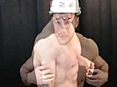 Muscle Hunk Fetish Flex Roleplay Cumpilation