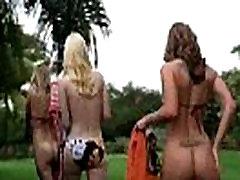 Lots Of Licks And Kisses Between Mature Lesbians Brianna Ray &amp Kristen Cameron &amp Elizabeth