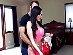 Hot Busty Mommy Jaclyn Taylor Love Hard Sex In Front Of Camera vid-27