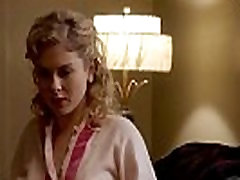Rose McIver Nude Scene In Masters Of Sex Series