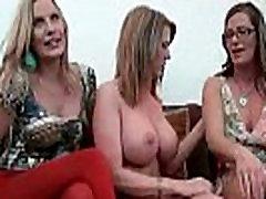 Brianna Ray &amp Kristen Cameron &amp Grace Mature Lesbian Ladies Enjoy Sex Scene movie-13