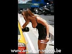 Thailand Streets Girls in Lingerie HEAVEN www.amateur-videos.be