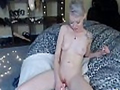 Submissive tiny Peach with kinky wishes and small but beautiful boobs