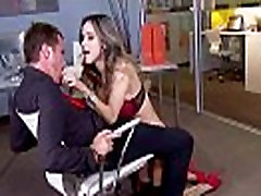 Hard Sex With Busty Slut Office Worker Girl nadia styles video-25