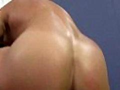 Blacks On Boys -Nasty Ass Gay Fucking Porn Movie 07