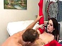 Incredibly Hot Teen Nurse Deepthroats Her Paitent&039s Huge Cock xVOD.se