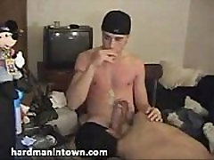 two twinks playing - more Gayboy.ca