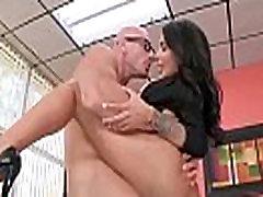 Hard Sex With Big Round Tits Naughty Slut Office Girl lela star movie-22