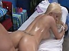 Xxx massage episode scene
