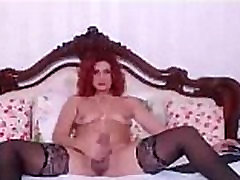 Milf Shemale With a Big Fat Cock Online