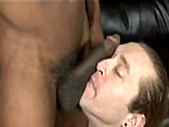 Twink enjoys gay black meat - Blacks On Boys 24