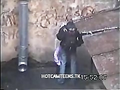 Coed Teens Caught Fucking In The Streets - HotCamTeens.tk