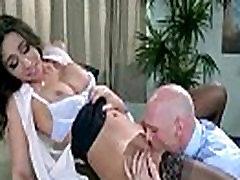 stephani moretti Office Slut Girl With Big Melon Tits Banged Hardcore mov-30