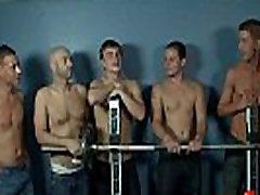 Bukkake Boys - Gay Hardcore Sex from wwwGayzFacial.com 19