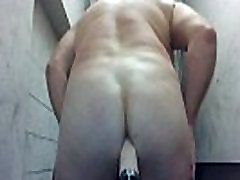 anal dildo gay for getting down joey his d low