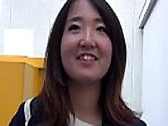 Slutty asians show pantys