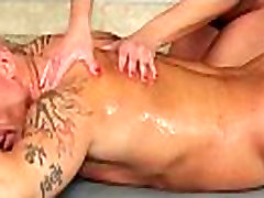 Slippery asian massage and happy ending sex videos 28