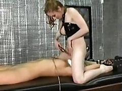 Lesbian bondage facesitting - More on fantasticcam.net
