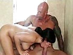 Amazing Nuru Slippery Massage And Steamy Sex Video 14