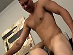 Gay college male dirty asses Sergio Valen Fucks Kellan Lane