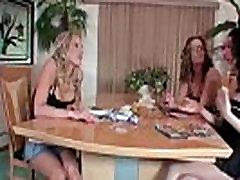 Brianna Ray &amp Kristen Cameron &amp Rylie Mature Lesbian Ladies Make Love mov-24
