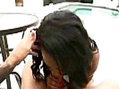 Dani Dreamz Hot Ebony Girl With Huge Round Butt Enjoy Sex mov-05