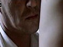 Olga Kurylenko - Sex with Older Man, Naked in shower, Full Frontal - L&039Annulaire 2005