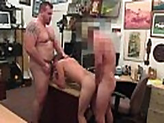 Cute negro gay sex movie full length Guy ends up with ass-fuck