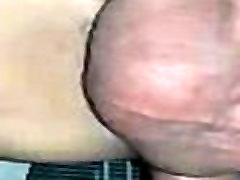 Top fucked me without condom