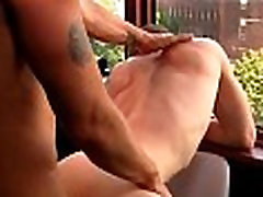 Hot bareback gay sex tube first time A Big One For Preston Steel