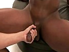Wet Gay Interracial Handjob And Nasty Cock Sucking 22