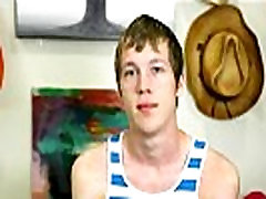 Naked gay college guys sex and sex boys twink move Corey Jakobs has