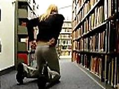 wetcams69.net-blonde schoolgirl fucked in library