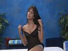 Beauty massage porn