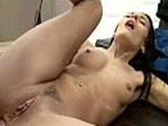 lexi dona Teen Hot Amateur In Her 1st Deep Anal Bang vid-19