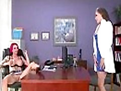 Punishing Sex Tape Between Nasty Wild Lesbians anna&ampbell&amptiffany movie-11