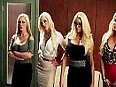 Busty Office Girl courtney nikki nina summer Get Busy In Hardcore Sex Scene clip-12