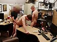 Men using gay sex toys vids He sells his taut ass for cash