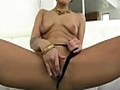 Round and Brown - Big Booty Ebony Free Porn Movie 23