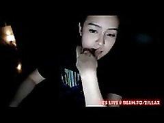 Sexy Asian Cam Girl ZillaX - She&039s Live Beam.ToZillaX 27