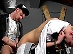Urchins nude gay porn first time Reece Gets Anally d