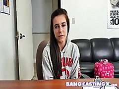 Dirty Amateure In Casting Couch Audition