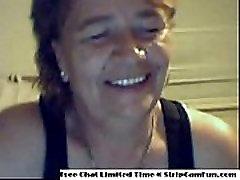 Sexy-Mature Webcam Free Tits Porn Video