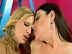 Lesbian Sex Scene With Mature Ladies Brianna Ray &amp Sovereign Syre movie-27