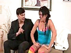 Big hairy pussy babe gets hard fucked in pussy deep 22