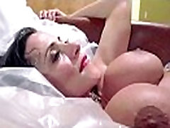 Hard Sex With Round Huge Juggs Mature Lady ariella ferrera movie-12