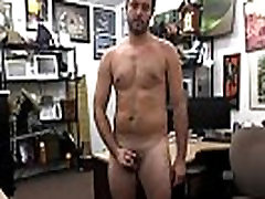 Boy sex gay videos first time Straight dude goes gay for cash he