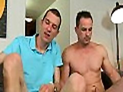 Nasty gay sex with sexy hunks