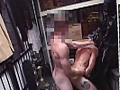 Naked sex gay penis stripper first time He had a rod on both sides of